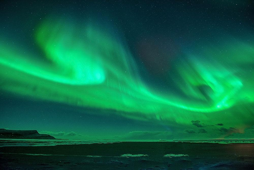 Northen Lights Iceland Tour Winter