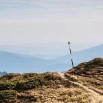 Wandern ist in direkter Umgebung bis auf max. 1.005 Höhenmeter möglich